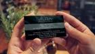 Aura - Business Card