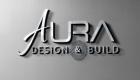Aura - Wall Logo