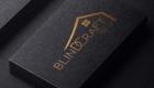 BlindCraft Gold Logo