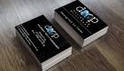 D3D Business Cards