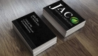 Jaco Business Card