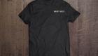 MLA Power T Shirt Front