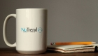 NuTrend Coffee Cup