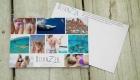 Oceanzen Postcard