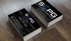 SCPG Business Card 1