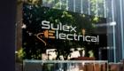 Sulex E Wall Logo